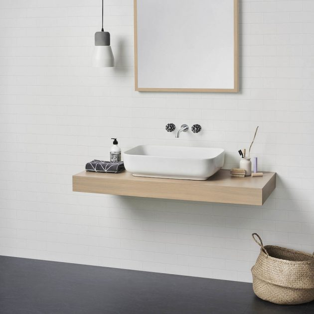 The Art Of Choosing The Right Basin For Your Bathroom