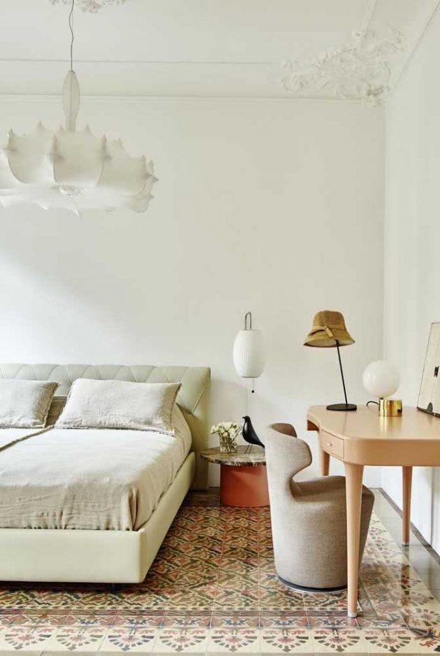 How To Choose The Ceramics For The Bedroom