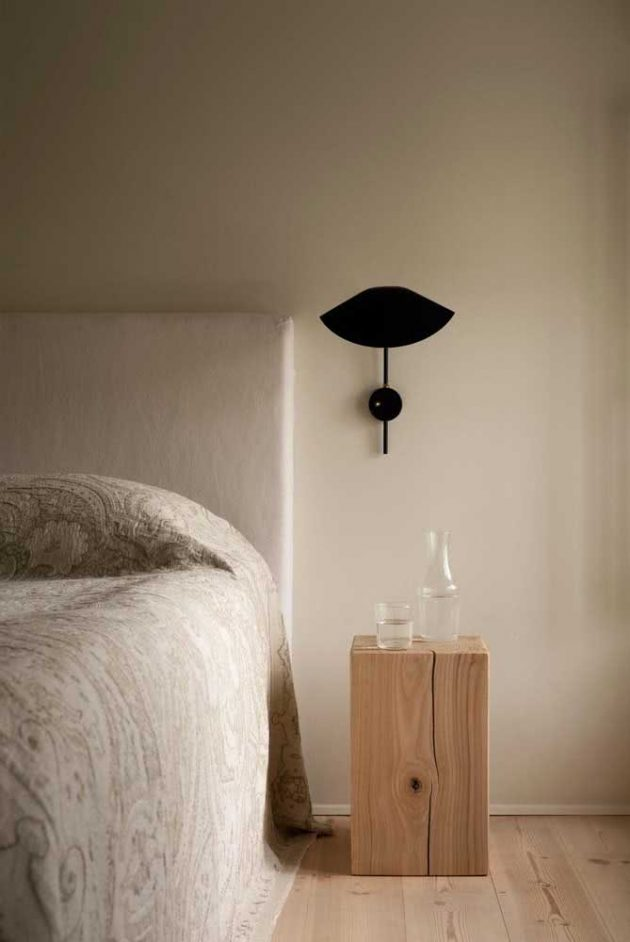 How To Choose The Most Beautiful and Useful Bedside Table