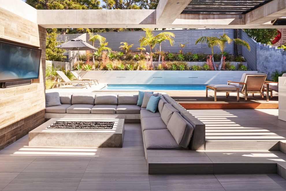 20 Phenomenal Coastal Patio Designs You Will Fall In Love With