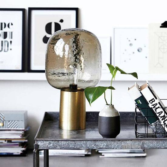 The Most Beautiful Brass Lamp You Should Decor With