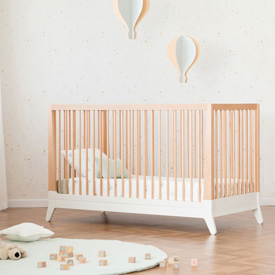 Top 6 Baby Cribs
