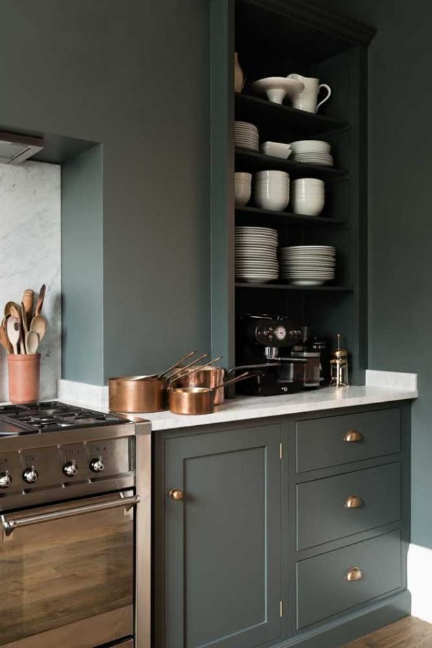 The Marvelous Advantages Of Having Bespoke Kitchen