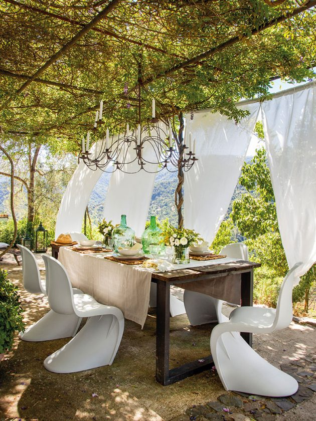 Inspirational Terraces, Gardens And Balconies You Will Love
