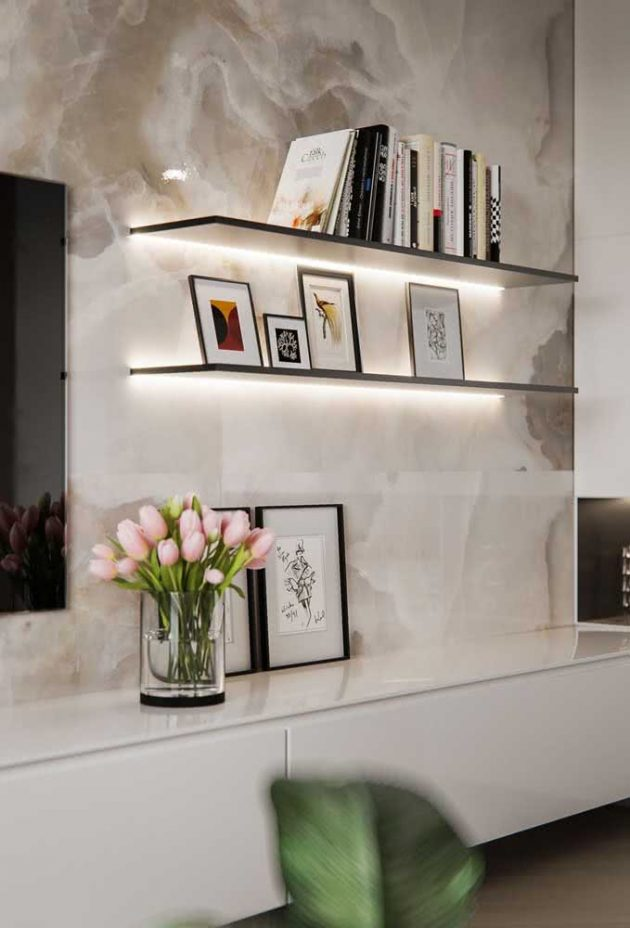 How To Choose The Right Frame Shelf For Your Home