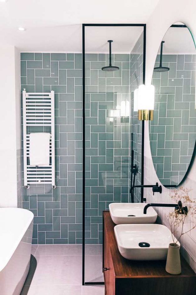 Tips For Choosing The Right Ceiling Shower