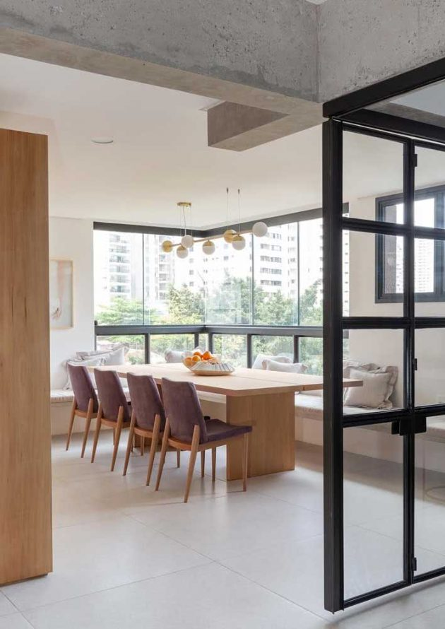 Get Inspired By These Wonderful Large Dining Rooms