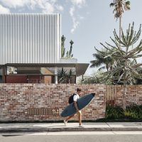 Bismarck House by Andrew Burges Architects in Sydney, Australia