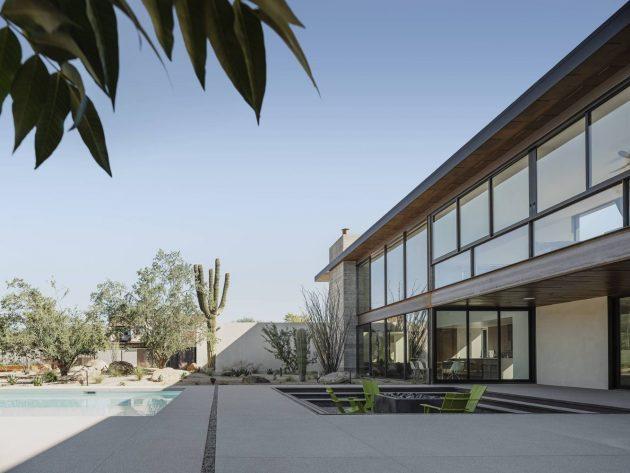 Foo House by The Ranch Mine in Phoenix, Arizona