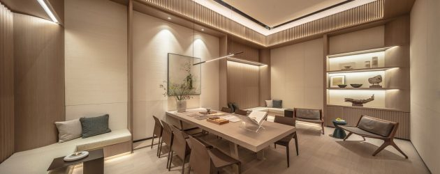 YUNĒ - Modern Living Aesthetics and Eastern Philosophy in Beijing