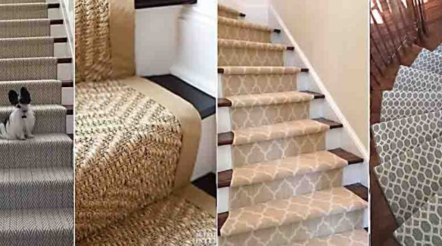 How to Measure for Stair Runners