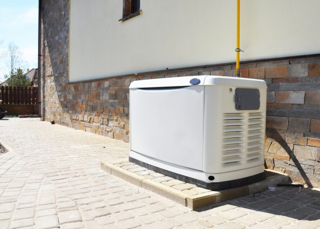 Tips for Keeping Your Generator in Top Condition
