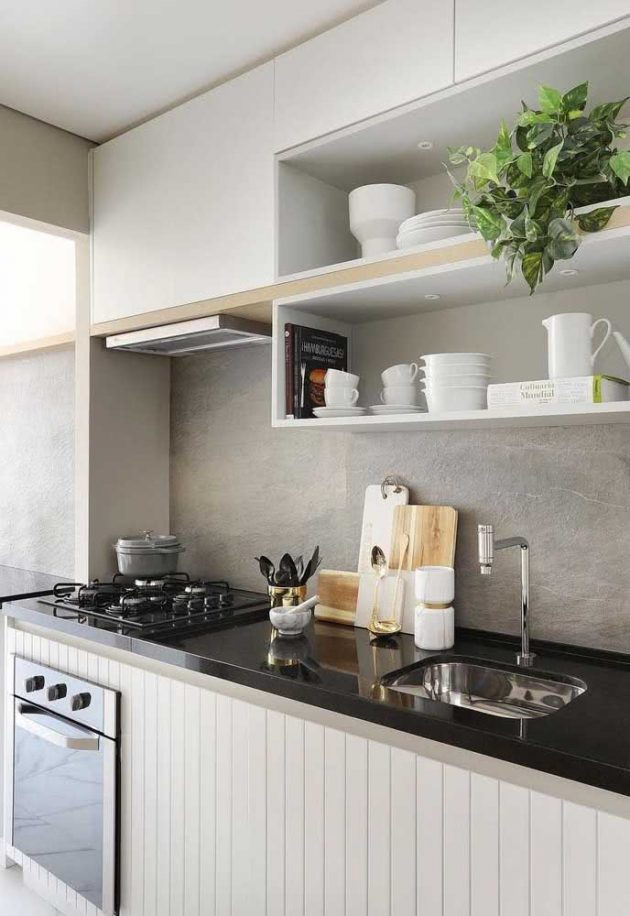 Advantages Of Having Kitchen With Cooktop