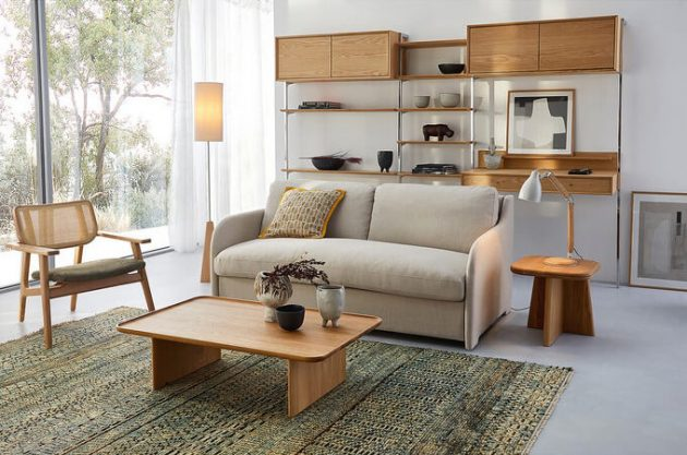 The Most Iconic Am/Pm Coffee Table Models For The Living Room