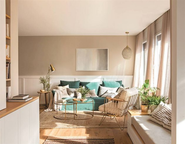 Good And Cheap Ideas To Keep The Coziness In Your Interior
