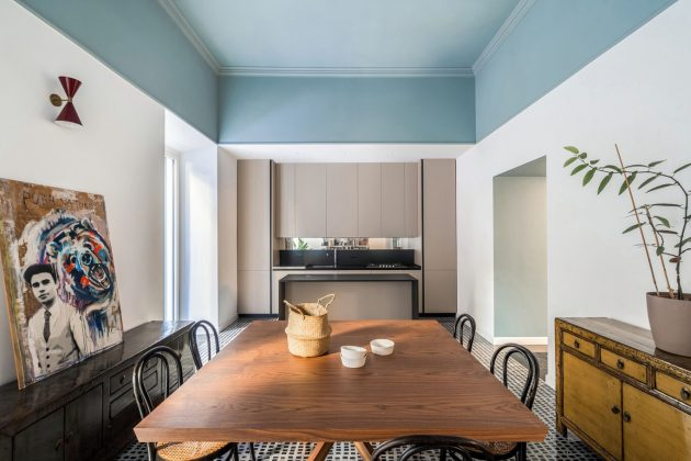 Trending Colors To Renew Your Kitchen This Year