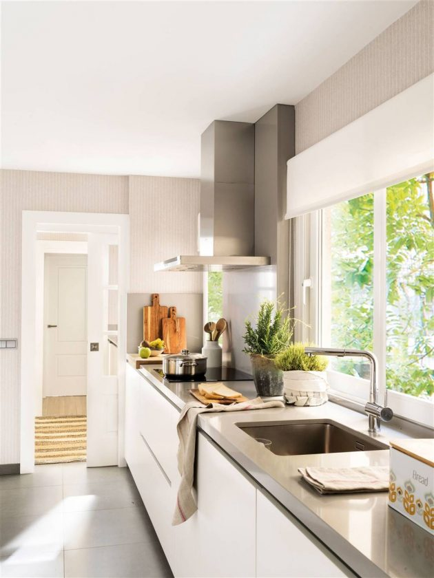 Tricks To Keep Your Countertop Clean And Tidy