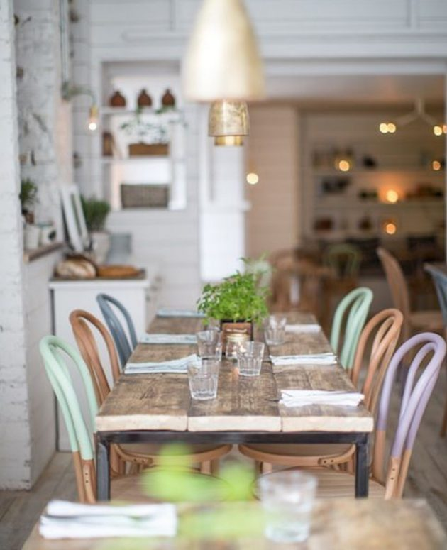 3 Ideas To Easily Revamp The Decor Of The Dining Room