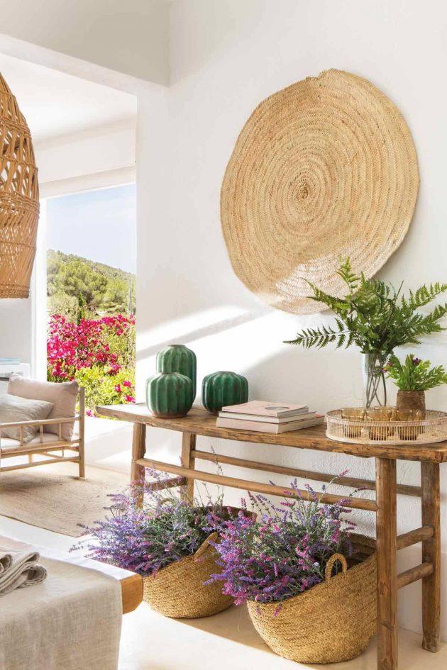 10 Inspiring Summer Hallways Ideas