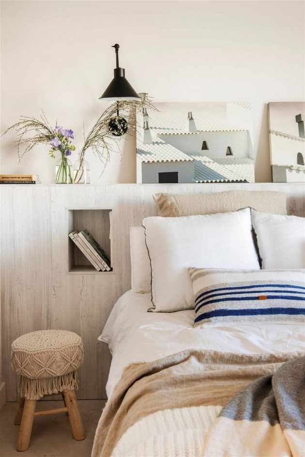 Decorate Your Bedroom With Super Modern Headboards