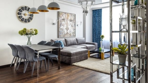 Decor Ideas And Inspirational Rooms To Enjoy