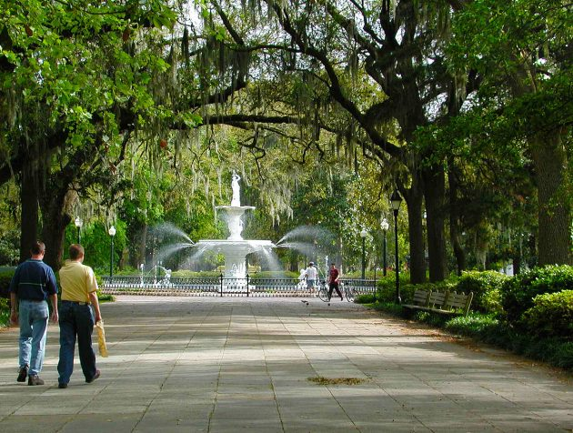 10 Tips for Improving a Public Outdoor Space
