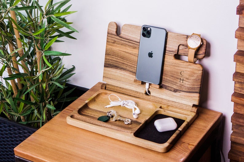 14 Clever Docking Station Designs That Will Make The Perfect Gift
