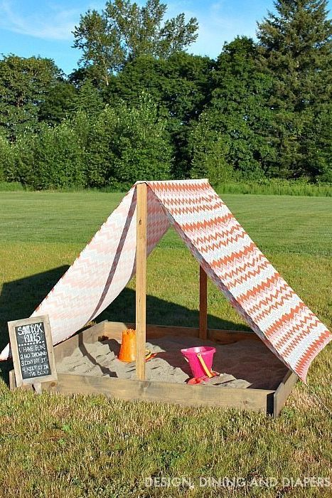 15 Awesome Backyard Craft Ideas You Will Want To Try Right Away