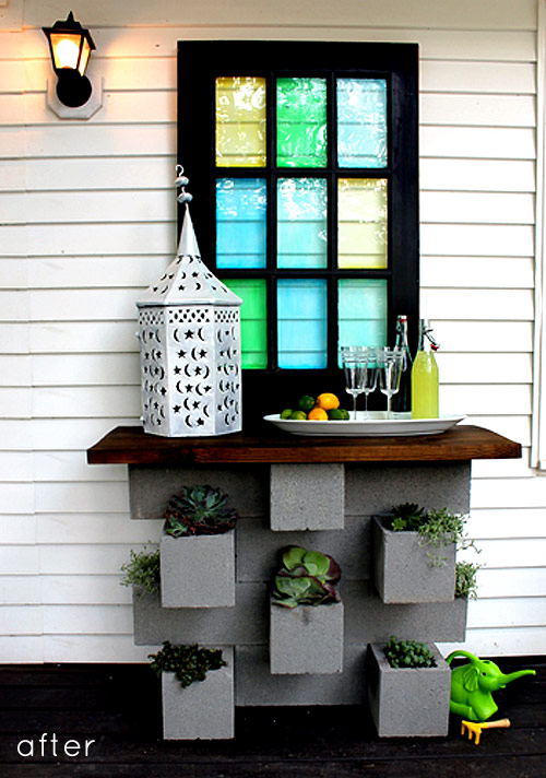 15 Chic DIY Backyard Furniture Projects You Will Want To Complete