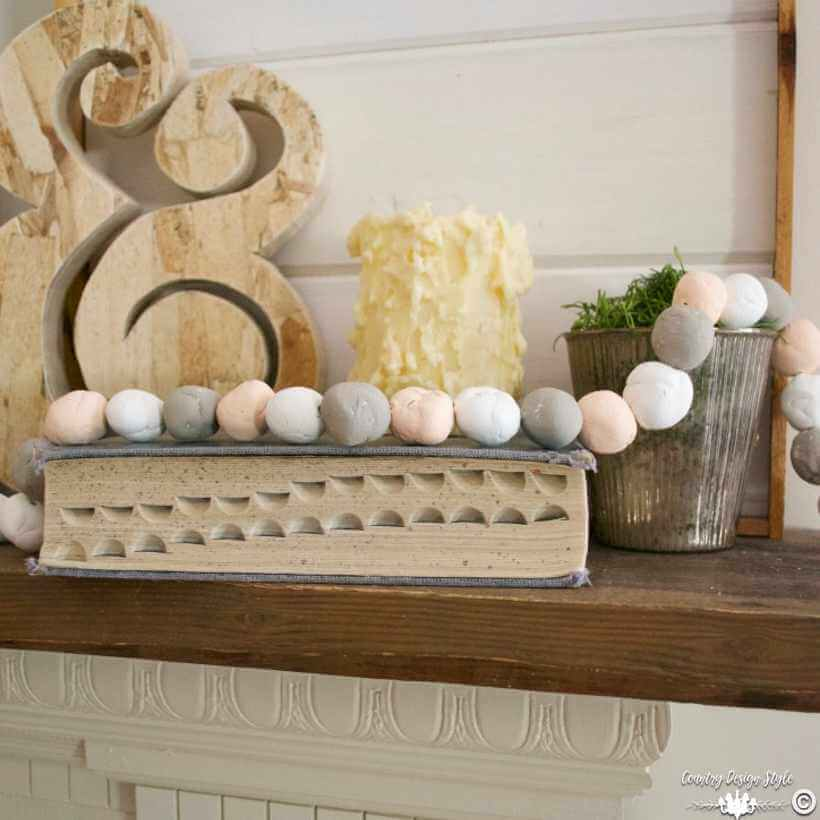15 Fresh and Airy DIY Garland Ideas That Are Perfect For Your Summer Décor