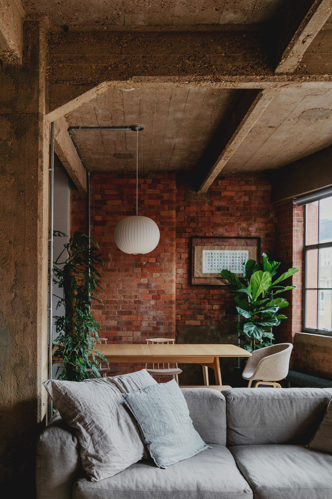 15 Opulent Industrial Dining Room Interior Designs You Will Enjoy