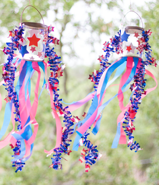 18 Super Cool DIY 4th of July Décor Ideas You Can Craft In The Last Minute