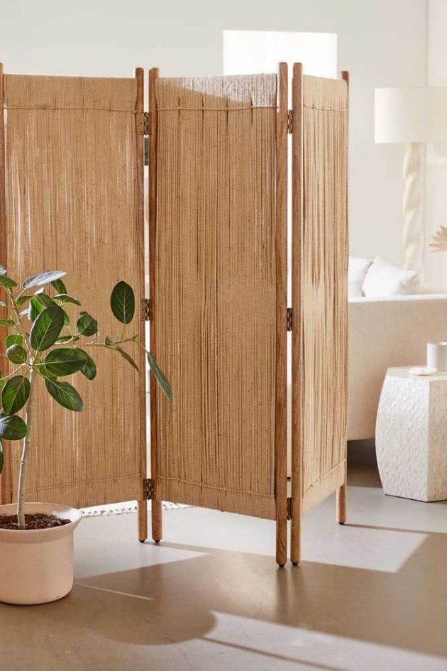 Tips And Ideas For Decorating The Wooden Screen From Your Dreams