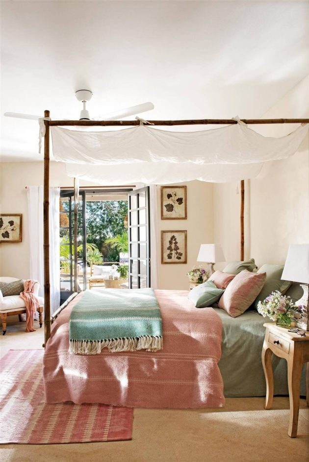 The Best Ideas For Having A Canopy Beds In Your Bedroom