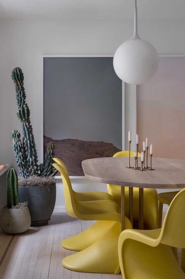 How To Combine And Use Pastel Yellow Color In Your Home