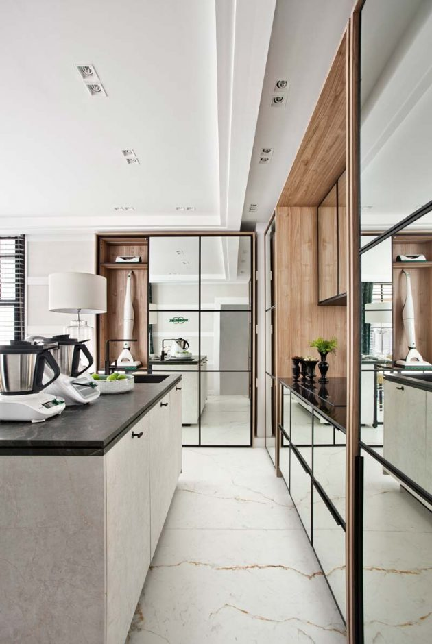 Very Sustainable Islands In Kitchens That Are Worth Seeing