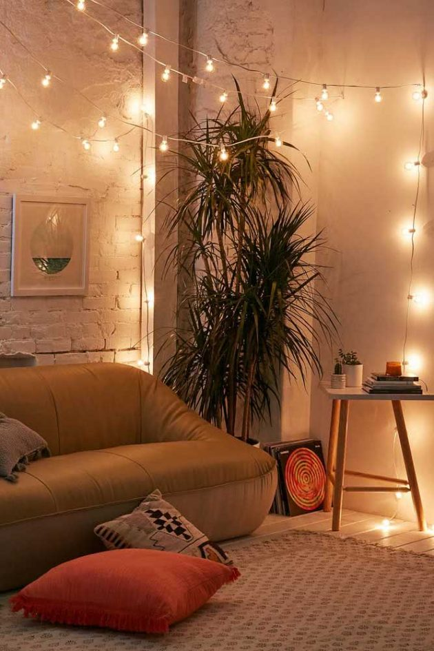 Tips On Where To Use A Decoration With Lamps