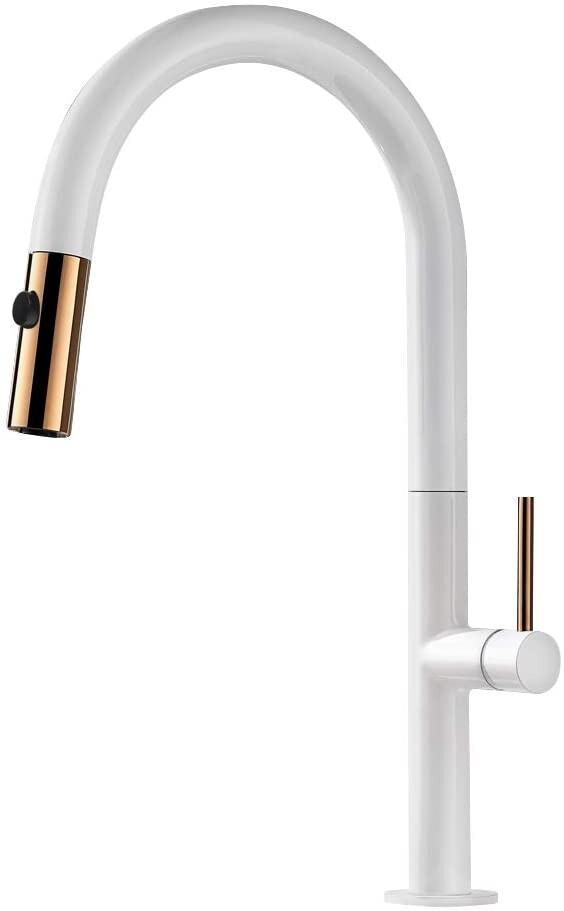 The Best Faucets That Will Give A Touch Of Luxury To The Kitchen