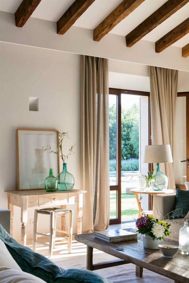 What Mistakes To Avoid When Placing The Curtains