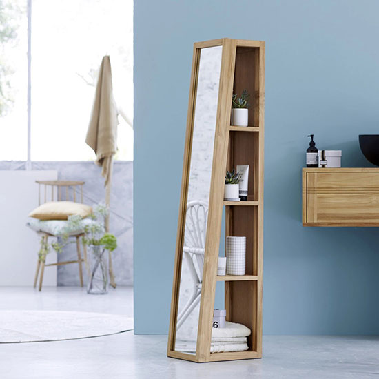 The Standing Mirrors That You'll Be After You See Them