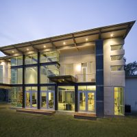 41 House by Fuse Architecture in Los Gatos, California