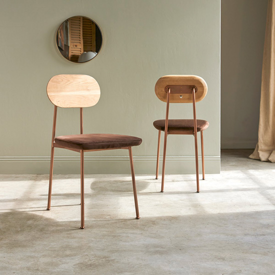 Reinvent Your Interior With The Following Chairs