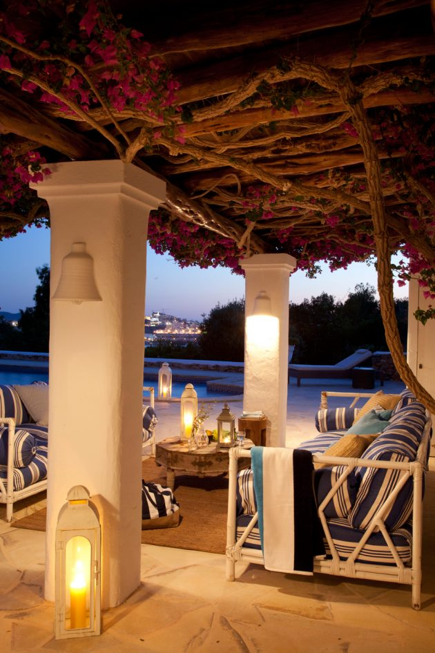 10 Terraces To Enjoy The Warm Summer Nights