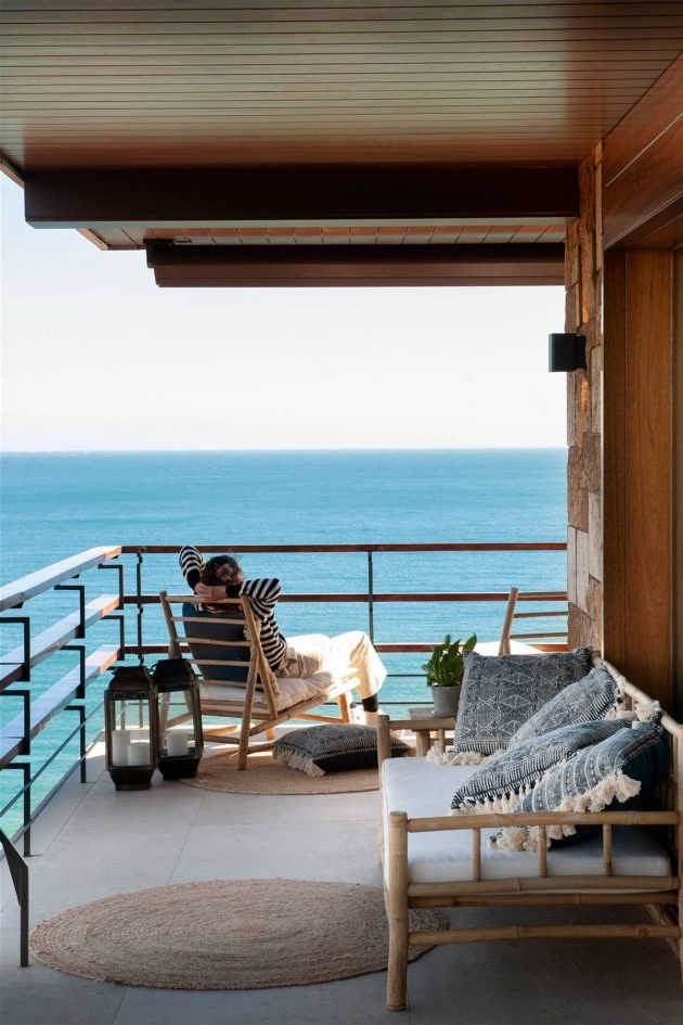 Small Balconies And Terraces That Simply Fairish For The Summer (Part I)