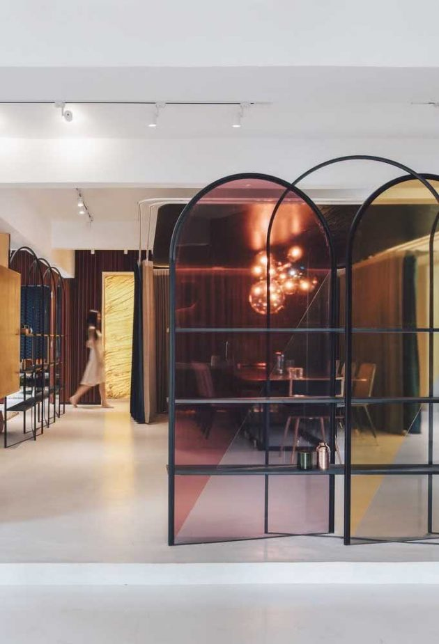 Advantages Of Having Glass Partition In Your Home