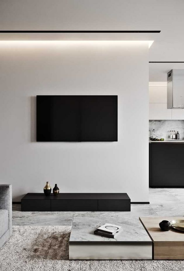 Features And Tips When It Comes To Minimalist Decor
