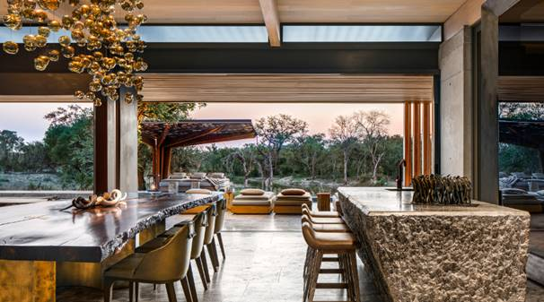 ARRCC's Cheetah Plains shortlisted at the World Architecture Festival (WAF) 2021