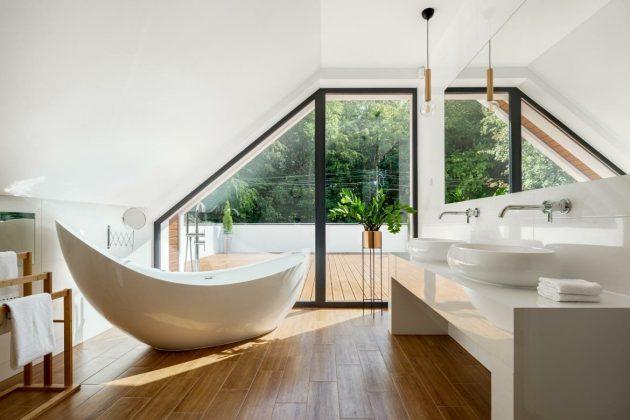 Nine Bathroom Remodel Trends for 2021