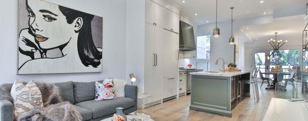 3 Interior Design Tips to Attract Tenants