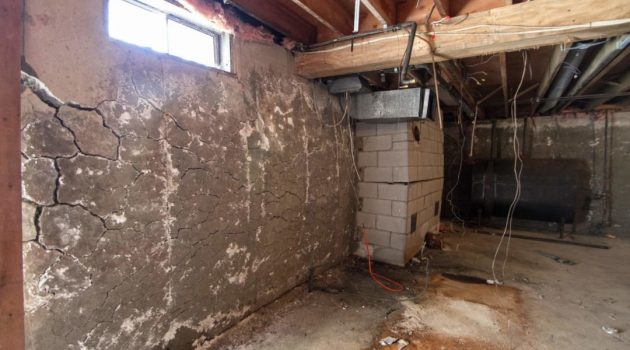 Keep Major Issues at Bay with Foundation Repair in Baltimore